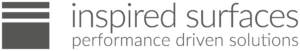 Inspired Surfaces Logo